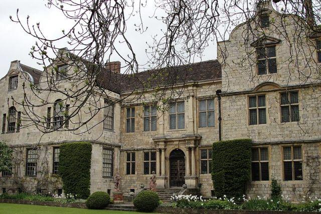 Treasurer's House, York.